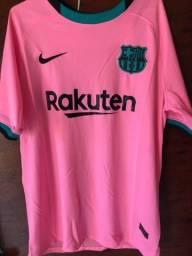 Camisa de time-Barcelona 2020/2021