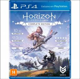 Horizon Zero Down - Complete Edition PS4