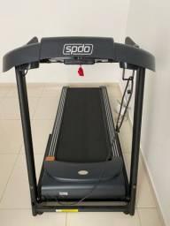 Esteira Speedo TR5 - 110V - Preto