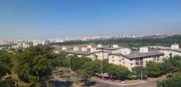 Apartamento 3 quartos, uma suíte, 72m²,  no setor Goiânia 2 - condomínio cheverny.