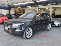 Título do anúncio: Land rover Range rover evoque 2012 2.0 prestige tech 4wd 16v gasolina 4p automático