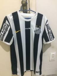 Camisa Santos Futebol Cube Original