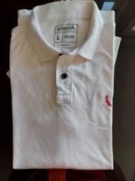"""Camisa Pólo Reserva """"G"""""""