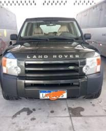 Land Rover discovery 3 top de linha