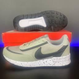 Tênis Nike Masculino Ultima Unidade Queima de Estoque
