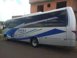 Micro ônibus Volare Limosine W9
