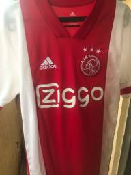 Camisa Ajax