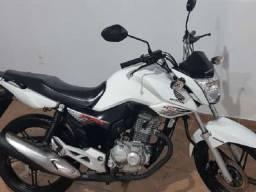 Honda CG 160 Fan 2018
