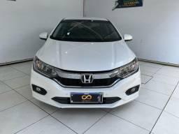 Honda City EXL 1.5 CVT 2018 // extra // com garantia