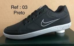 Tenis (Leia a Descrição) Nike Sapatenis Várias Cores Novo