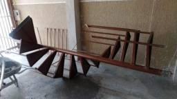 Escadal caracol -R$ 1500,00