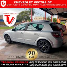 Chevrolet Vectra GT 2.0 8V (Flex Power) 2011