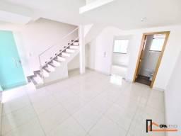 Casa Geminada Nova - Duplex - BH - B.Candelária - 3 qts (1 Suíte) - 1 Vaga