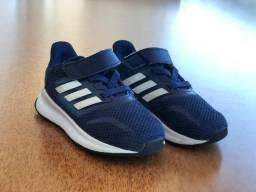 Tênis Adidas infantil Runfalcon