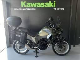 Kawasaki Versys X 300 TR 2018
