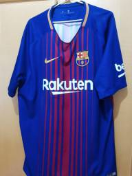 Camisa original do Barcelona 2017