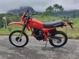 XLX 250R 1992.