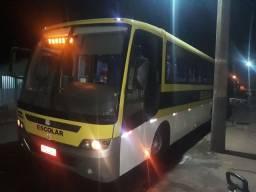 Ônibus Mercedes-Benz 1418 49 lugares