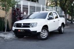 Renault Duster Oroch 1.6 16V SCe Expression (Flex)
