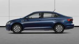 VW Gol virtus parcelado