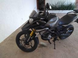 Moto BMW G310 GS