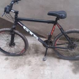 bicicleta gta freio a disco aro 26