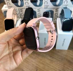 Smartwatch Colmi P8 Original / Notificações
