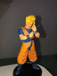 Action figure/Estátua Gohan Dragon Ball Z