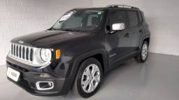 JEEP Renegade 1.8 16V LIMITED 4P