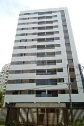 2160 - Apartamento - 03 Qts/01 Suíte - 85 m² - 02 Vagas - Piscina - Casa Forte