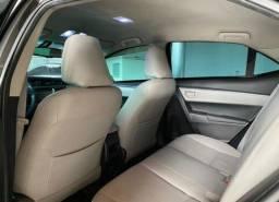 2016- Corolla 2.0  XEI Multi Drive S Único Dono