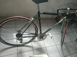 Bicicleta Caloi Bacine