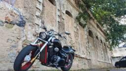 Moto boulevard 800cc