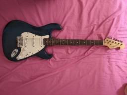 Guitarra Sonic X by Giannini