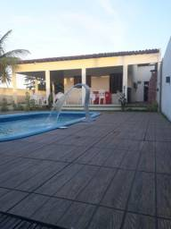 Alugo casa em Lucena na Praia de Fagundes 70mts do MAR