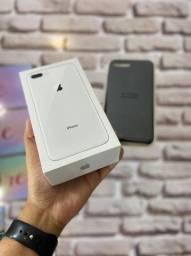 Iphone 8 plus 64gb Semi-novo + brinde.