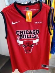 Camisas basquete