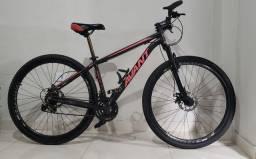 Vendo bicicleta aro 29 MTB