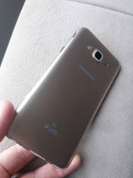 Samsung Galaxy J7 Duos Dual Sim 16 Gb Dourado
