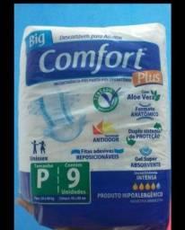 Fralda Confort