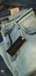 Jeans Premium Varejo e Atacado