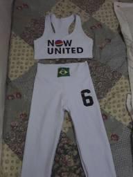 Roupa Do Now United