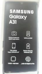 Vendo celular Samsung A 31