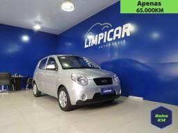 Kia Motors Picanto EX 1.0 (Aut)