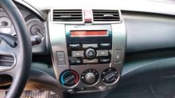 Honda City 12