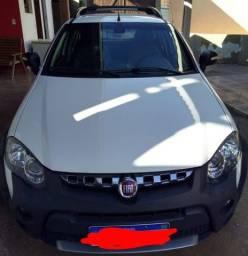 Fiat Strada Adventure 1.8/1.8 Locker Flex ce