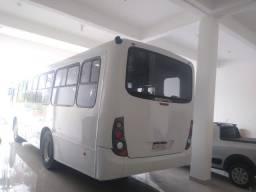 ônibus volkswagem