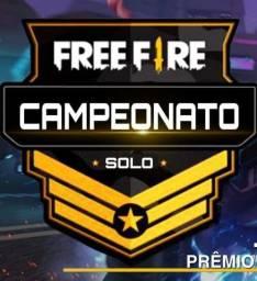 Campeonato SOLO