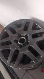 Roda originais Volkswagen 5 furos