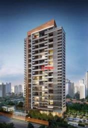 Apartamento com 4 dormitórios à venda, 278 m² por R$ 9.103.163,04 - Cyrela One Sixty By Yo